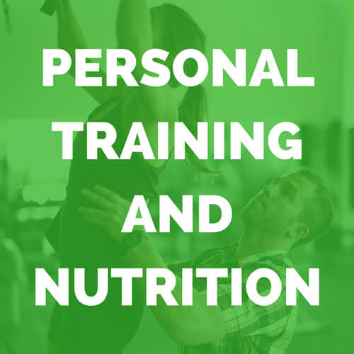 personal-training-and-nutrition