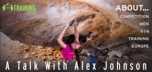 alex johnson climber interview