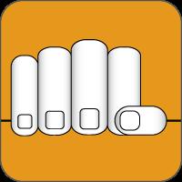 Finger Strength Icon