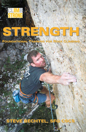 strength guide for rock climbers