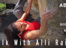 Alli Rainey Podcast Banner