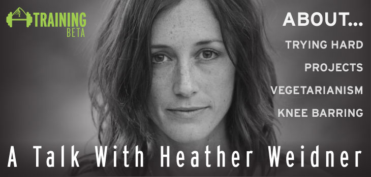 heather weidner podcast