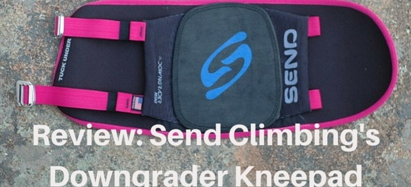 Downgrader Kneepad