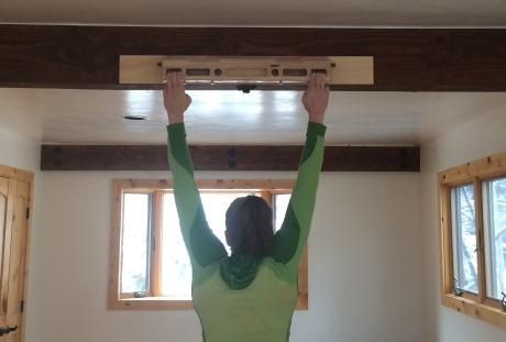 Applying Hangboard Training to Rock Climbing