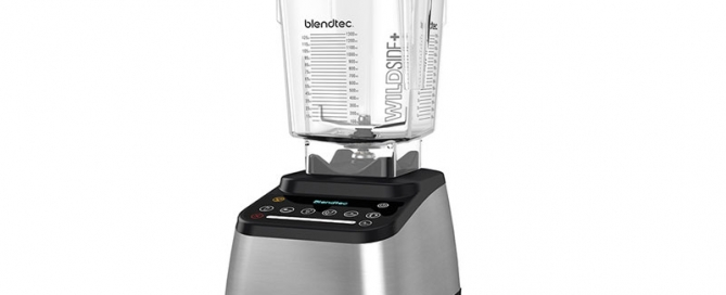 Blendtech 725 Designer Series Blender