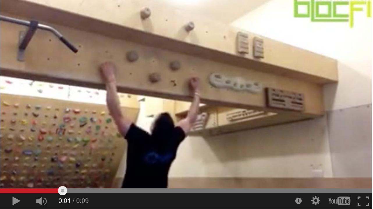 Strength or Power? Improving Your Climbing with Plyometrics