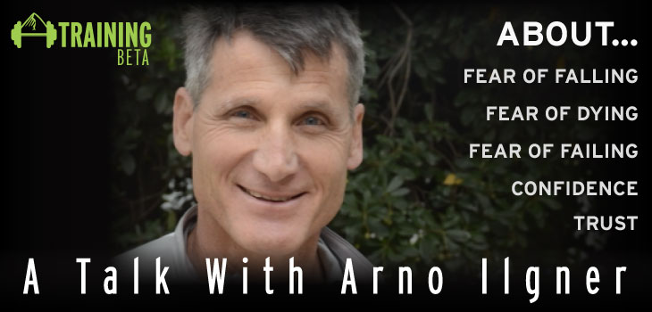 arno ilgner podcast interview