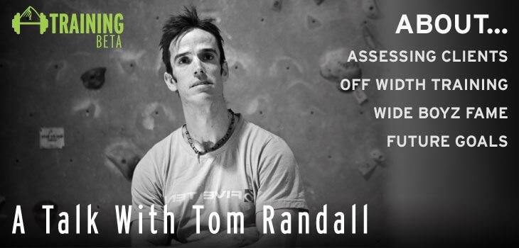 tom randall