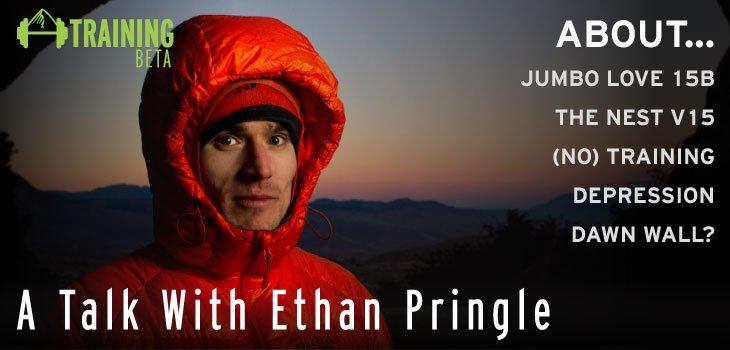Ethan Pringle