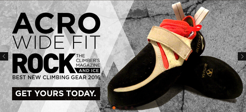 Butora Acro Climbing Shoe Review