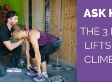 best lifts for climbers