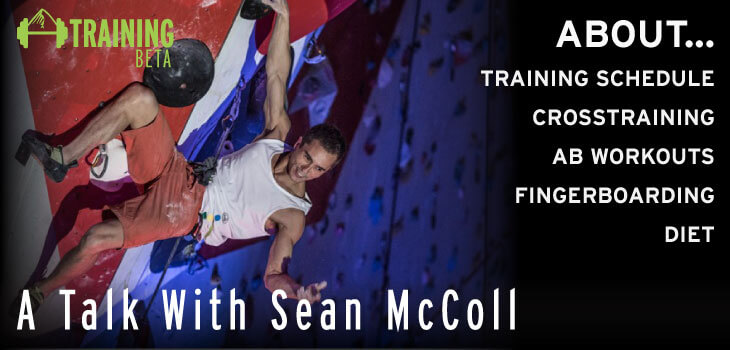 sean mccoll interview