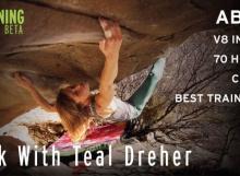 Teal Dreher