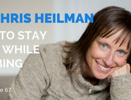 TBP 067 :: Sports Psychologist Chris Heilman on Breathing and Staying Calm