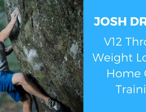 TBP 070 :: Josh Dreher on Losing Weight and Home Gym Training