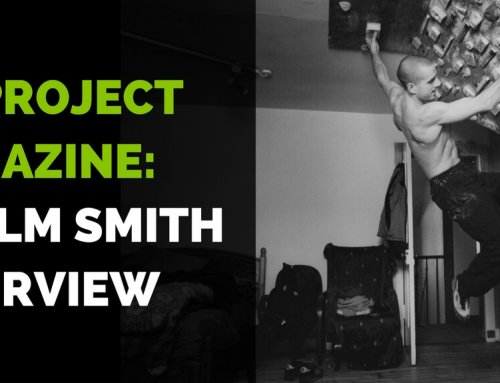 The Project Magazine – Malcolm Smith Interview