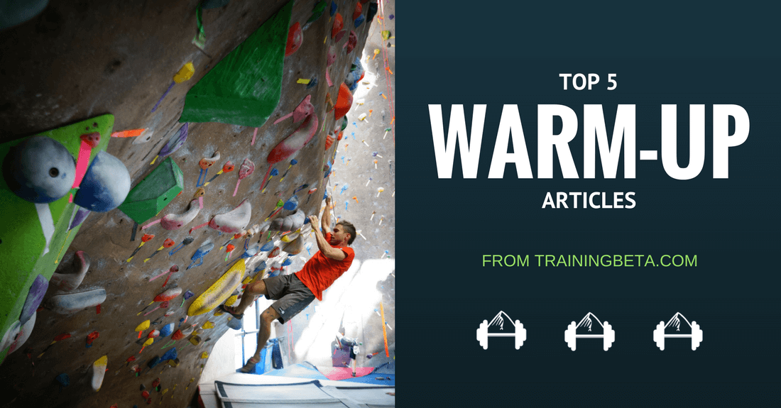 TOP 5 WARM UP ARTICLES