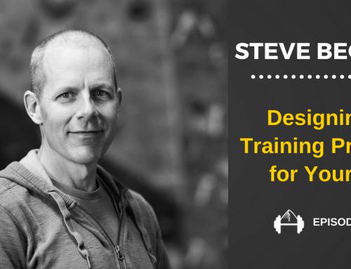 TBP 080 :: Steve Bechtel on How to Create Your Own Training Plan