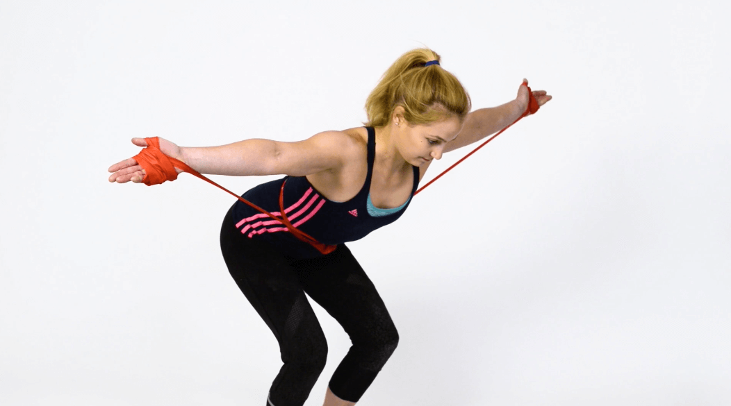 shoulder impingement exercise