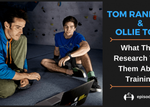 Tom randall ollie torr