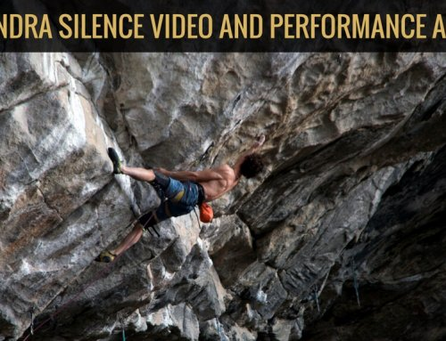 Adam Ondra Silence Video and Performance Analysis