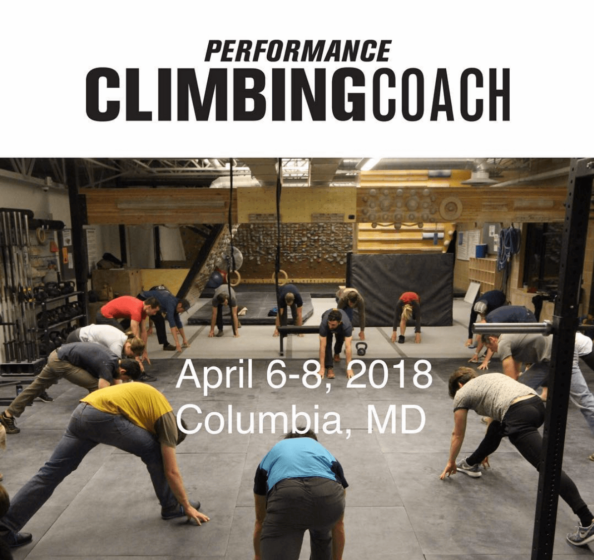 live training seminar