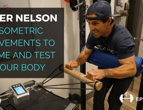 TBP 098 :: Dr. Tyler Nelson on Preparing to Try Hard and Testing Whether or Not You Should