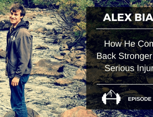 TBP 101 :: How Alex Biale Comes Back Stronger After Serious Injuries