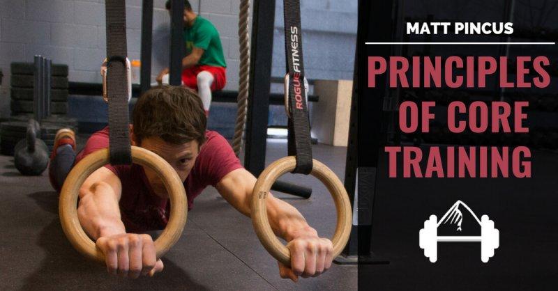 2079f48d114df3 Matt Pincus  Principles of Core Training - Training for Rock Climbing