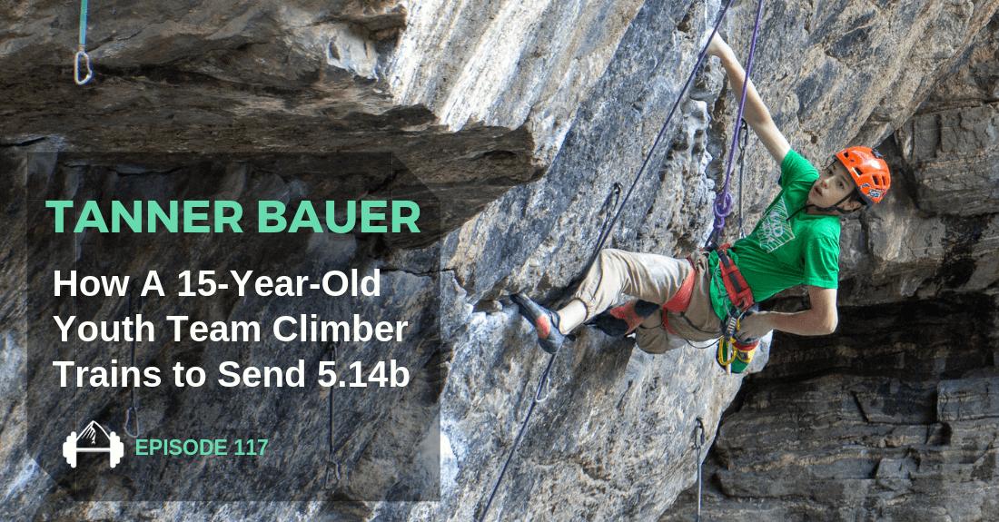 Tanner Bauer