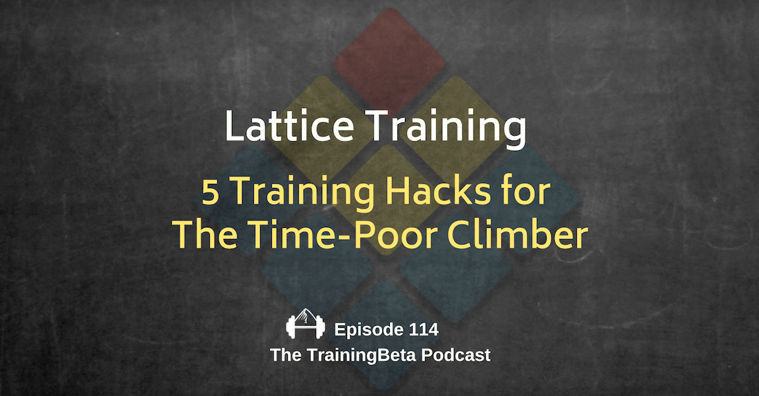 lattice training interview