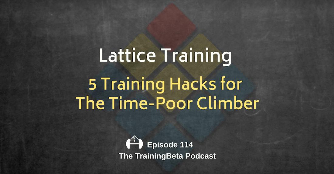 lattice training interview