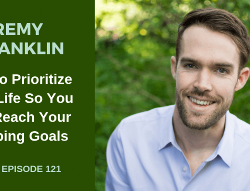 TBP 121: Life Coach Remy Franklin on Setting Priorities & Attaining Goals