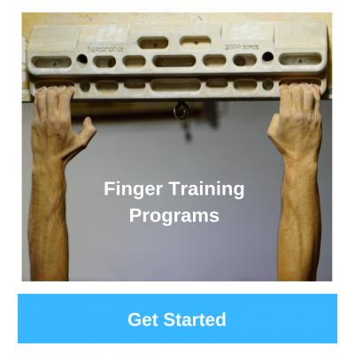 finger training programs
