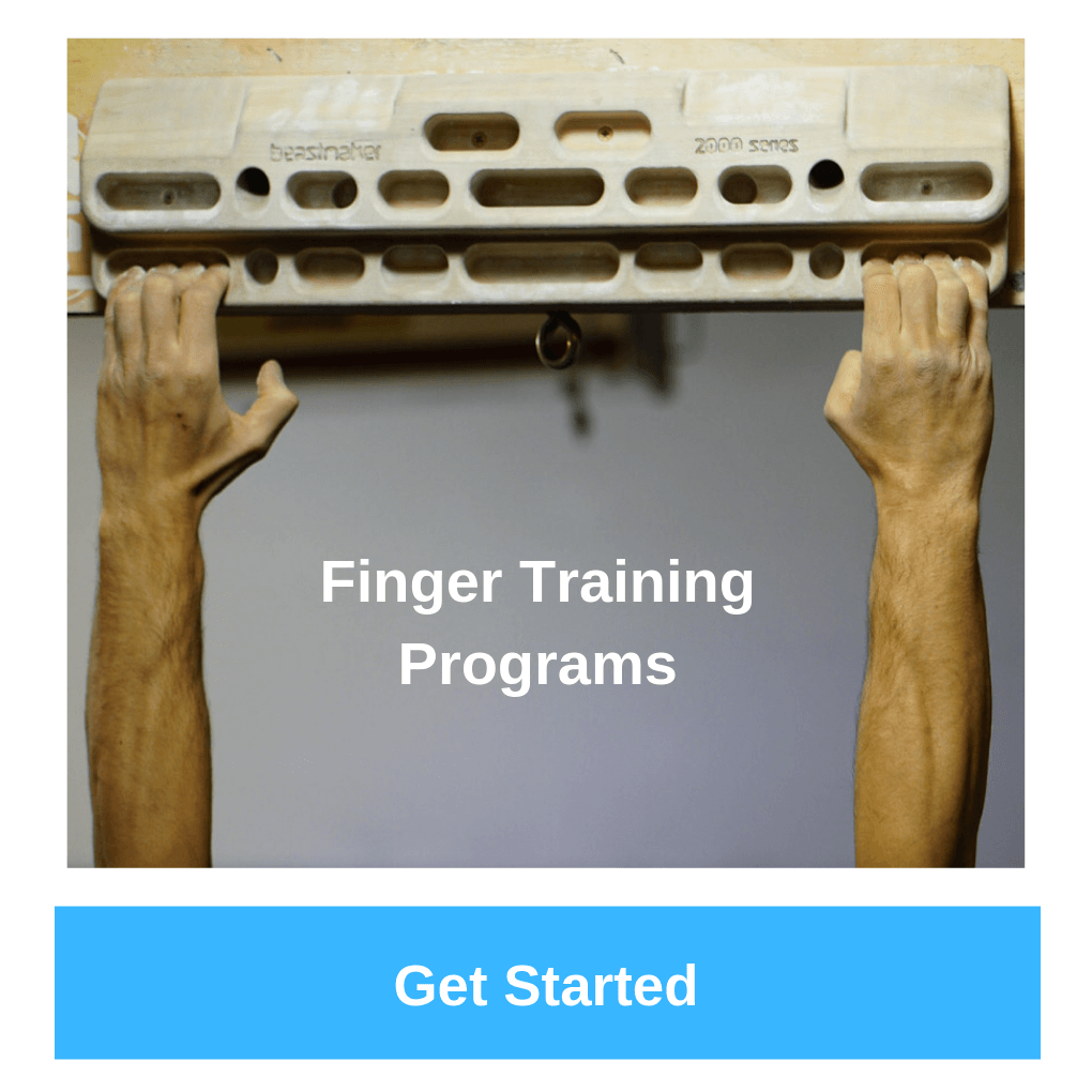 finger training programs
