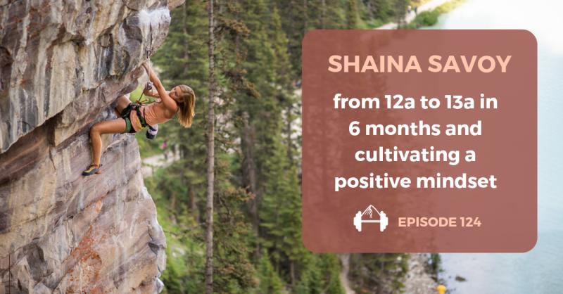 Shaina Savoy Interview