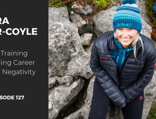 TBP 127: Sierra Blair-Coyle on Training, Modeling, and Online Negativity