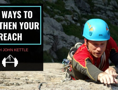 John Kettle: 6 Ways to Lengthen Your Reach