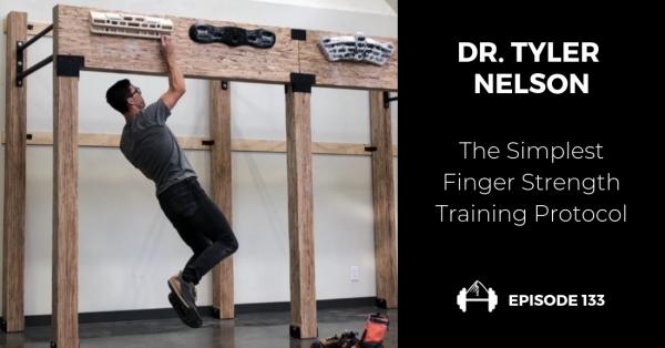 Tyler Nelson Simple Finger Training