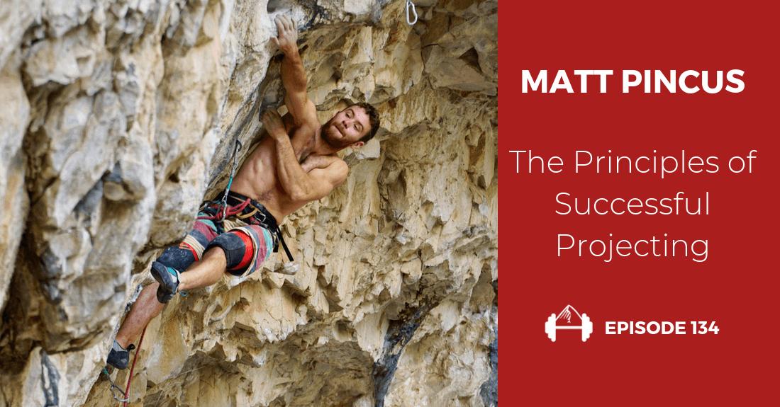Matt Pincus Projecting