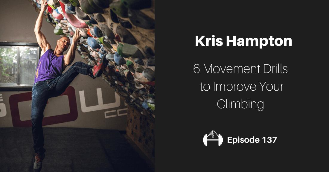 Kris Hampton Movement drills