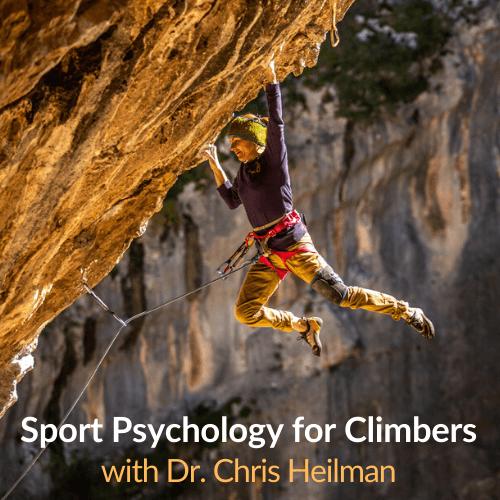 Sport Psychology Chris Heilman