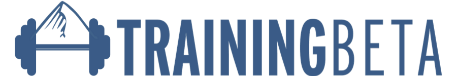 TrainingBeta Logo
