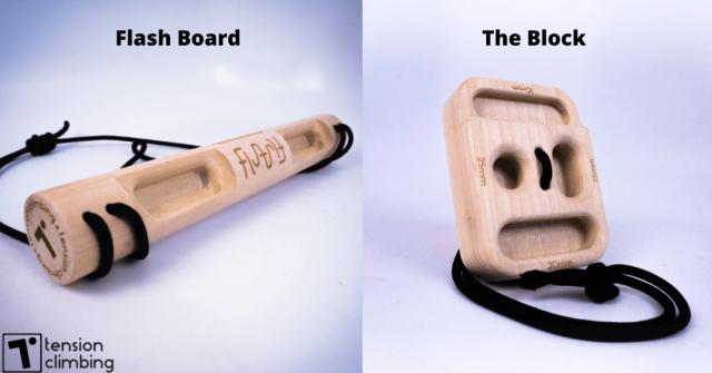 Tension boards