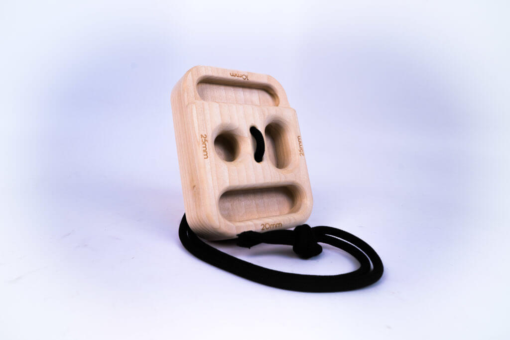 tension block